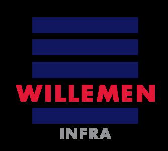 Willemen infra-logo